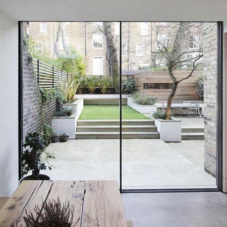 Klosen Aluminium Sliding Door