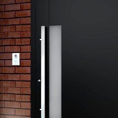 Klosen Door Panel