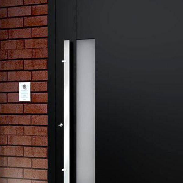 Aluminium Door Panel