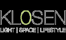 Klosen Logo Light