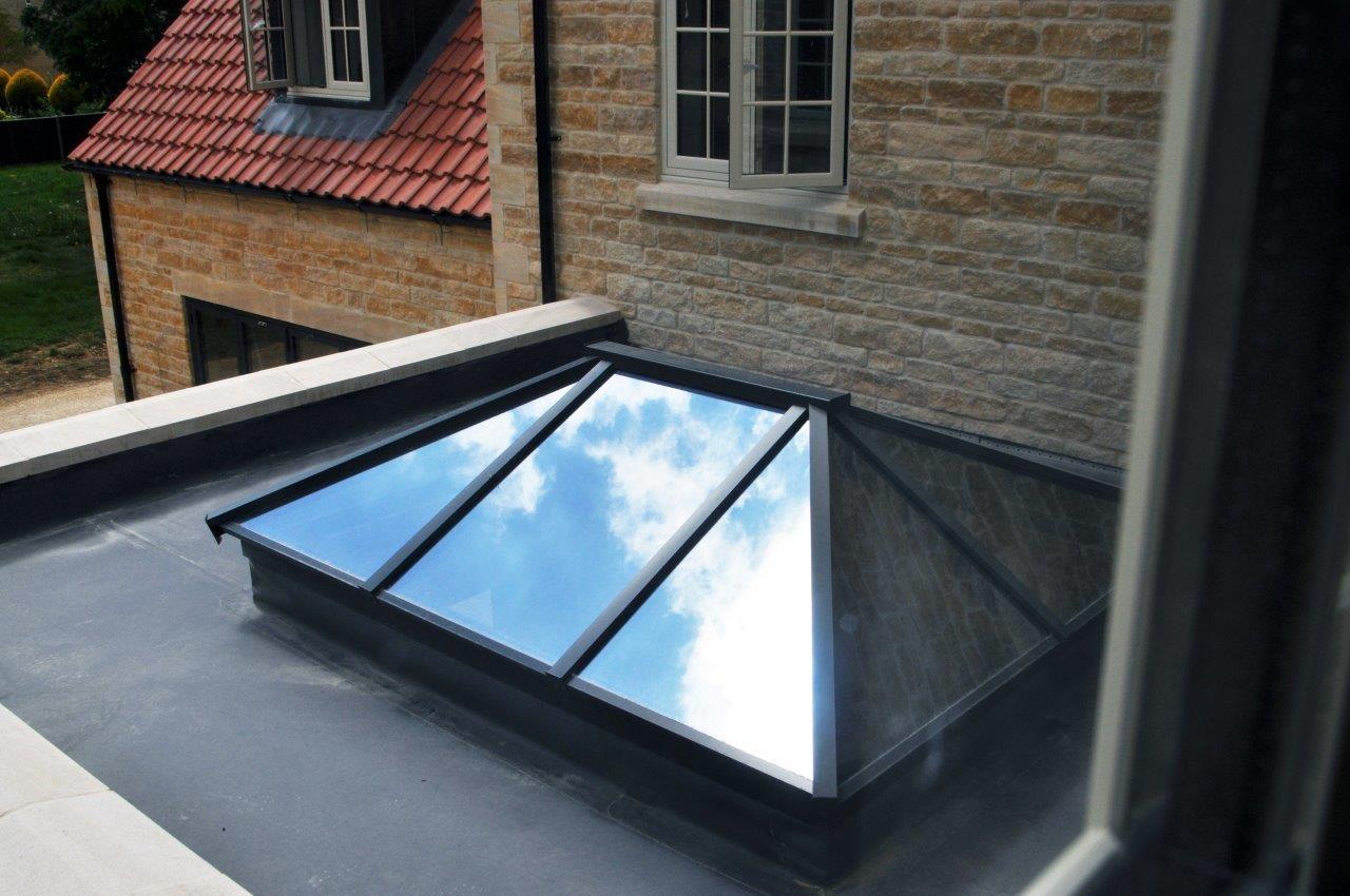 Aluminium Roof Light in Peterborough