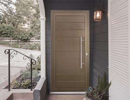 Aluminium Doors | Front Door | Double Doors | Sliding ...  |Aluminium Front Doors