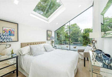 Aluminium Windows and Skylight