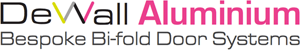 Dewall Aluminium Bifold Systems