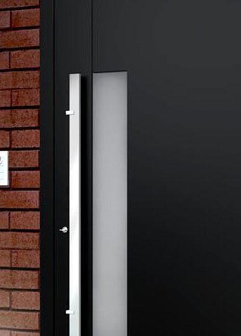 Front Door Example